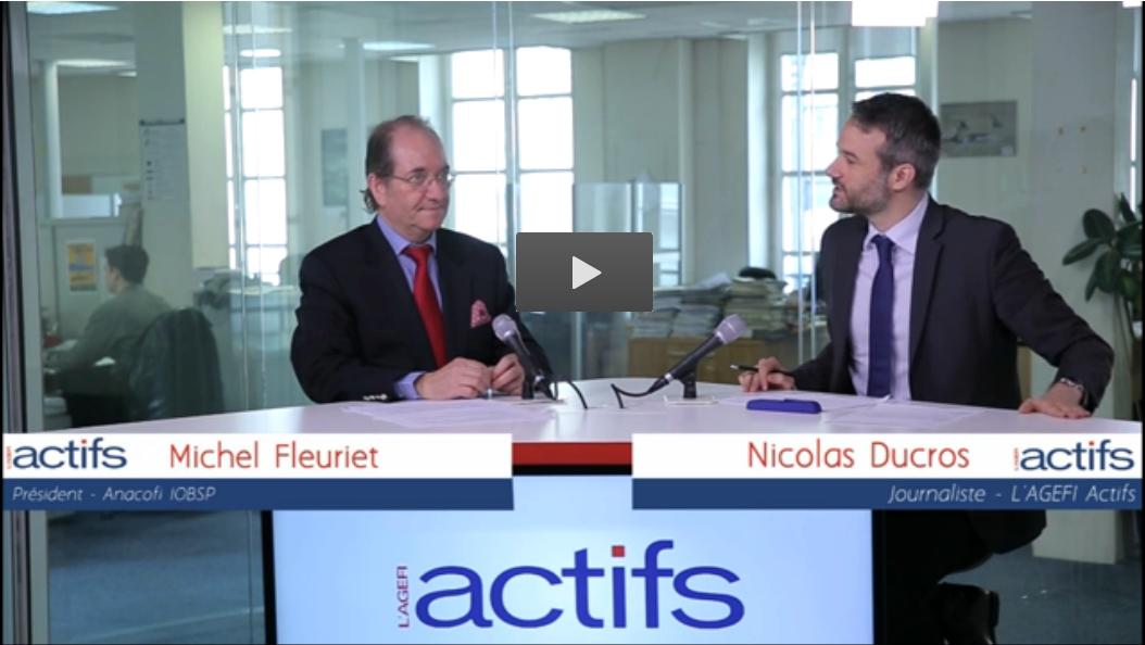 AFEGI ACTIF 2015 Statuts